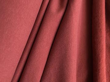 Bio Kuschelsweat rouge