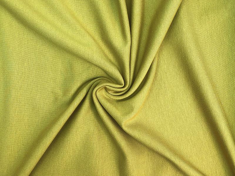 Bio Jersey helles moosgrün