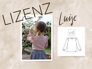 Luise Lizenz