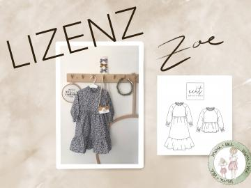 Zoe Mini-Me Lizenz