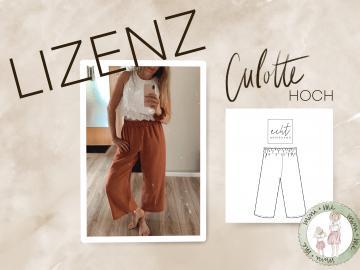 Culotte (hoch) Mini-Me Lizenz