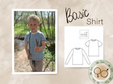 Basic Shirt Schnitte Sparpaket