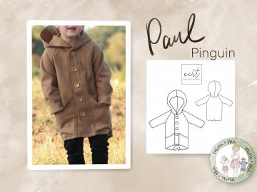 Paul Pinguin Jacke