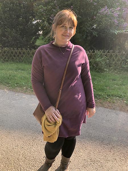 Benita Kleid