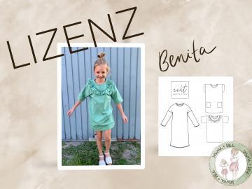 Benita Mini-Me Lizenz