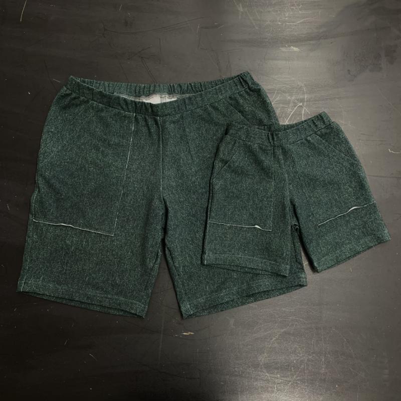 7501 Linus Shorts