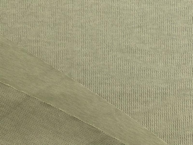 Bio Strick/Jersey eukalyptus