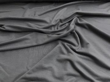 Tencel Modal Jersey steingrau