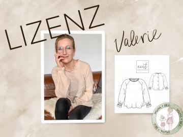 Valerie Mini-Me Lizenz