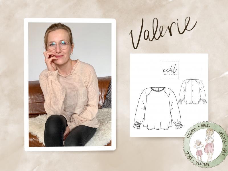 Valerie Schnitte Sparpaket
